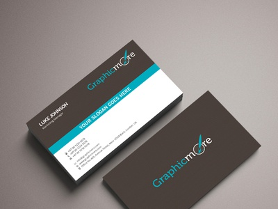 Creative Elegant Business Card