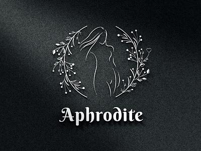 Aphrodite logo aphrodite logo aphrodite logo