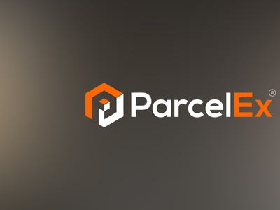 ParcelEx logo parcelex logo parcelex logo