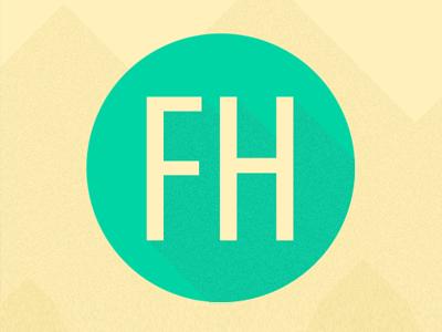 FHC Logo Concept logo