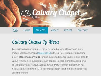 Calvary Chapel Mobile Site calvary chapel mobile site