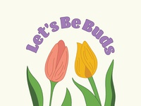 Let's Be Buds