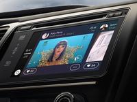 CarPlay - WPV