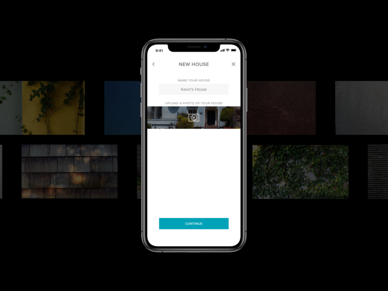 Default House Images install device app ui startup ux iot internet of things sketch photography branding photography smart lock august august home