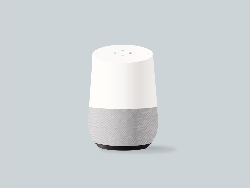 Google Home Sketch Render exercise download free freebies sketch google-home google render