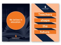 Auburn University College of Education Cards