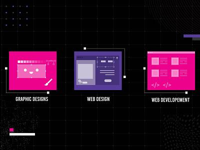 Icons illustrations graphicdesigndesign graphicicons websiteicons iconsillustrations icons vector illustration animation logo