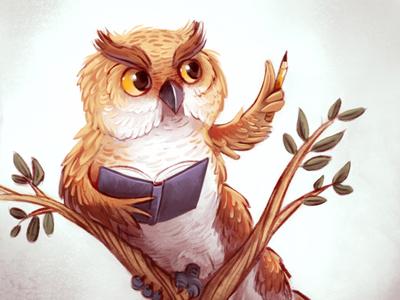 Owlipillar
