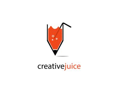 Creative Juice Logo