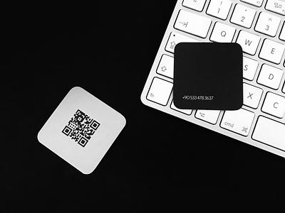 business card v2.0 business card