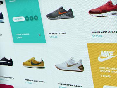 web interface draft #41 e-commerce design web template themeforest