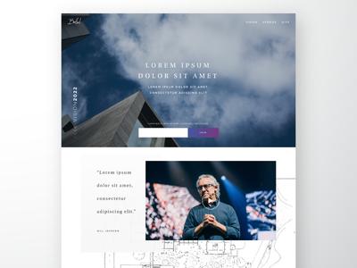 Vision 2022 - Bethel Church