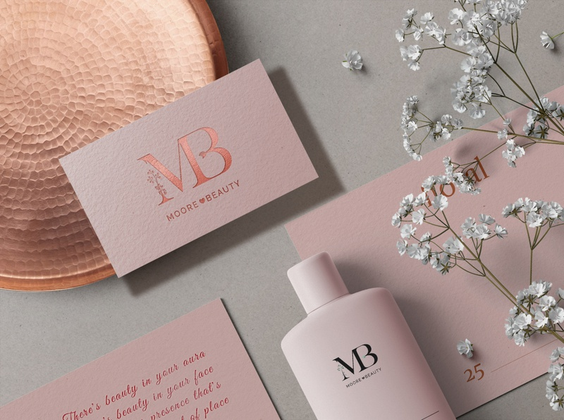Moore Beauty Skin Care Brand