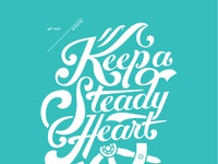 Keep a steady heart