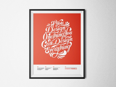 Design Everything