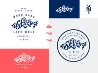 4SEVEN7 Logo