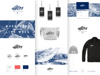 4SEVEN7 Branding