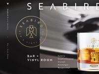 Seabird Branding