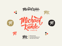 Michael Kunde Photo Brand Elements