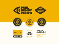 Paul Bundy Branding
