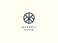 Maxwell Kavan Logo