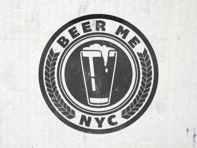 Beer me dribbble