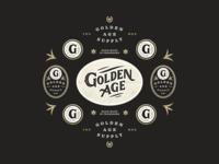 Golden Age Vintage Elements