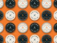 Find Your Line Badges