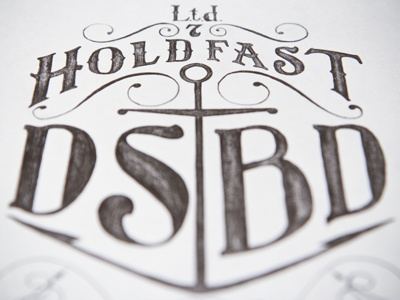 Hold fast photo dribbble