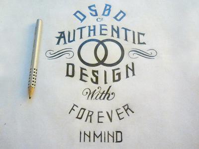 Authentic Design