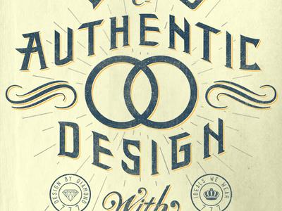 Authentic Design Co