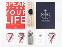 DsBD Spring Branding