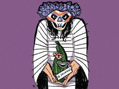 Halloween Costume halloween illustration
