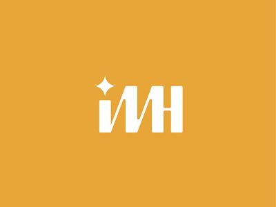 Ipmak Hub Logo Design logomark lettermark logoinspirations logodesign designer vector myanmar branding brand identity design adobe illustrator graphic design logo
