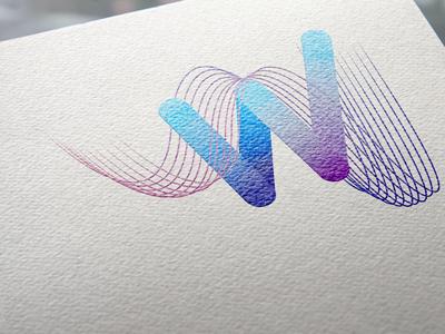 W Logo Design