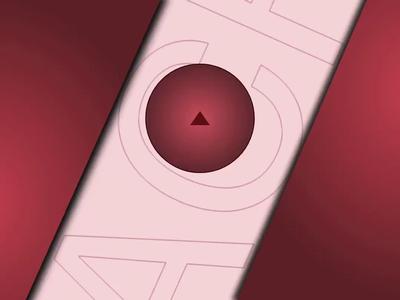 Drop Down MARVEL ( Deconstruction EFFECT) icon design ui iron man marvel studios