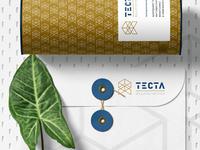 New Corporate Design Case - TECTA Deutschland GmbH