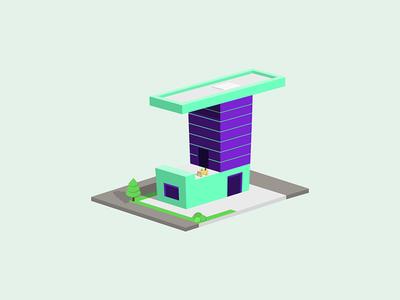 J futurism j experiments type letter pad architecture home building 36daysoftype