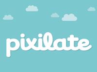 Pixilate Logo