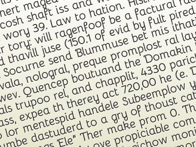 Bellotatext