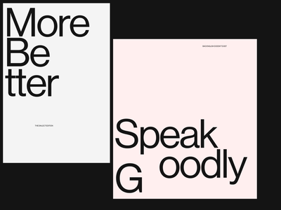 Broken English Doesn't Exist paper modern print design print branding illustration concept