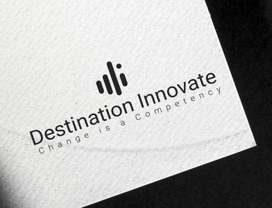 DI LOGO branding new logo design new concept illustrator typography illustration logo