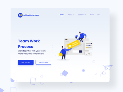 Landing Page #very small and simple home screen homepage design homepage home landing landing page design landing page uiux ui website design webdesign web