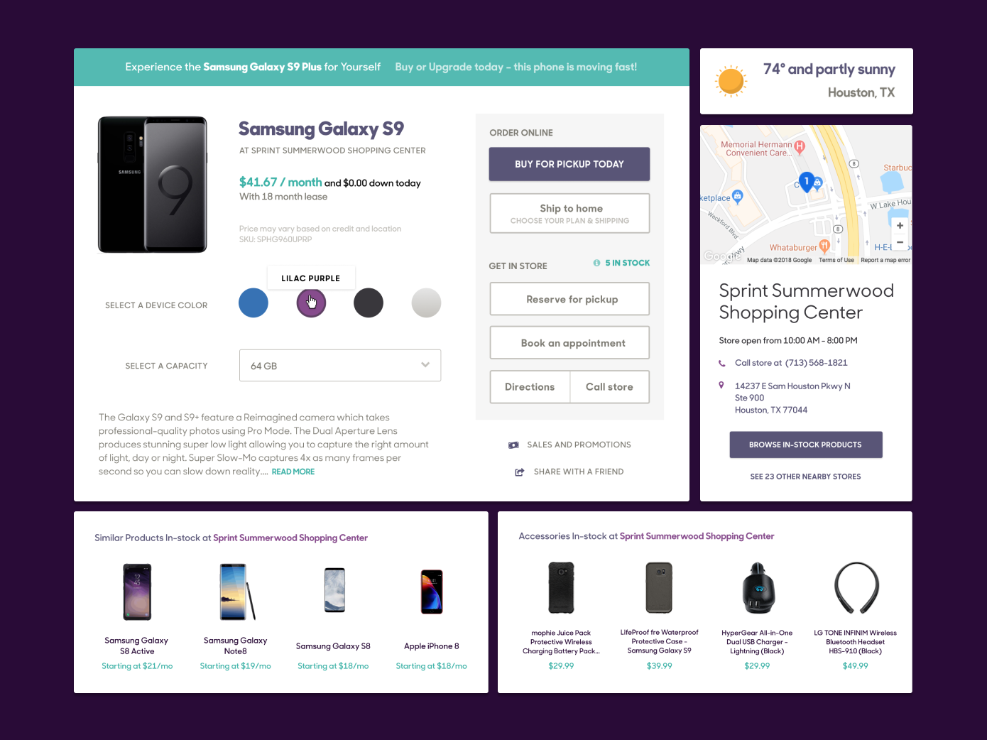 16 Product Detail Page Design Best Practices (with