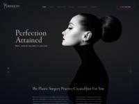 Manhattan plastic surgery homepage