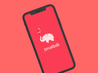 Smalltalk Loading Screen