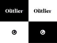 The Outlier Logo