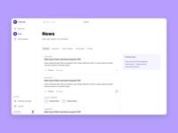 Fintechdb Detail UI