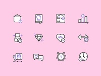 Goodshapes Icons