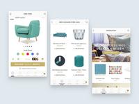 Casa iOS App